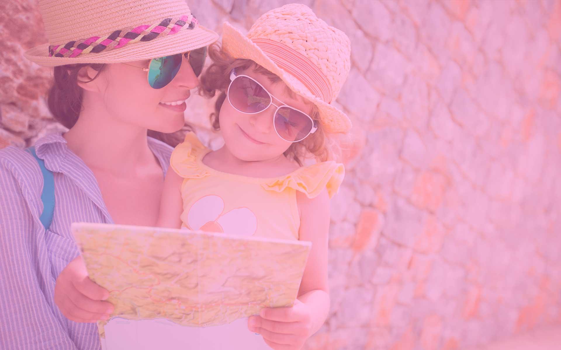 Ser Au Pair no es lo mismo que ser niñera.